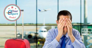 Аэрофобия как побороть страх перед и во время полета