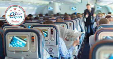 Секреты идеального места в самолете