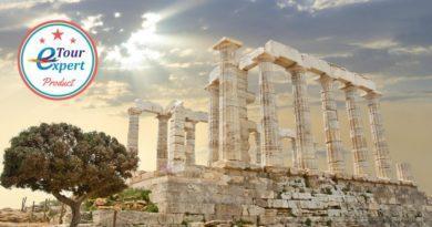 Турция, Бодрум 5 самых популярных туристических достопримечательностей