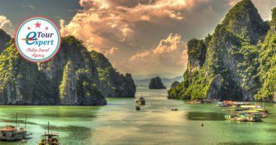 Туры во Вьетнам, Нячанг