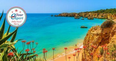Алгарве – больше, чем захватывающие пляжи Португалии