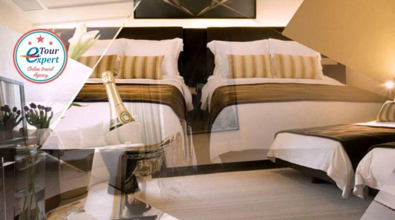 Что такое бутик-отель 9 основных характеристик