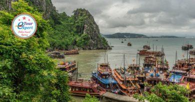Горящие туры во Вьетнам, Нячанг