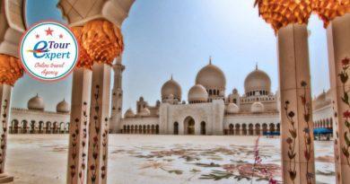 Самые безопасные туристические страны Ближнего Востока