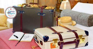 Топ-10 предметов, украденных из отелей