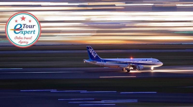 От чего зависит цена на авиабилеты