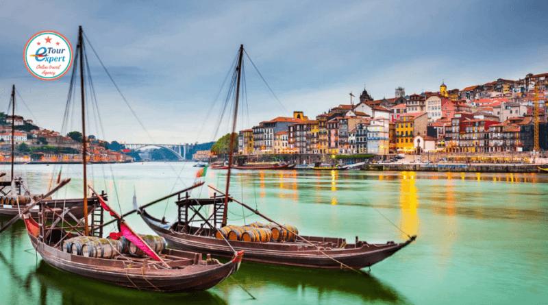 Любимые консервы королевы Виктории, или какой сувенир привезти из Португалии