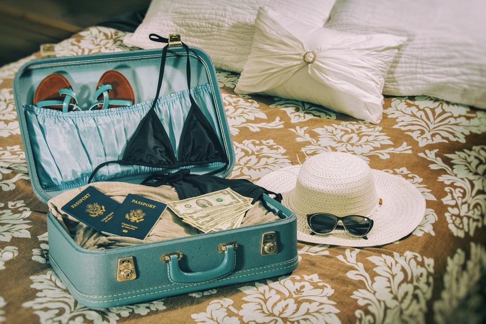 Как правильно выбрать чемодан для путешествия