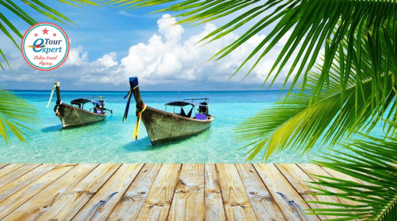 Тайланд - тропический рай, о котором мечтают миллионы