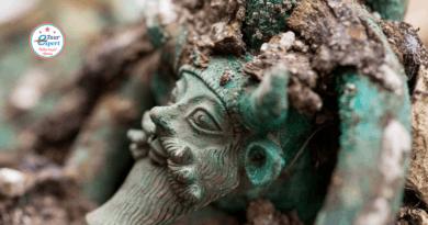 ТОП-10 археологических открытий уходящего 2018 года