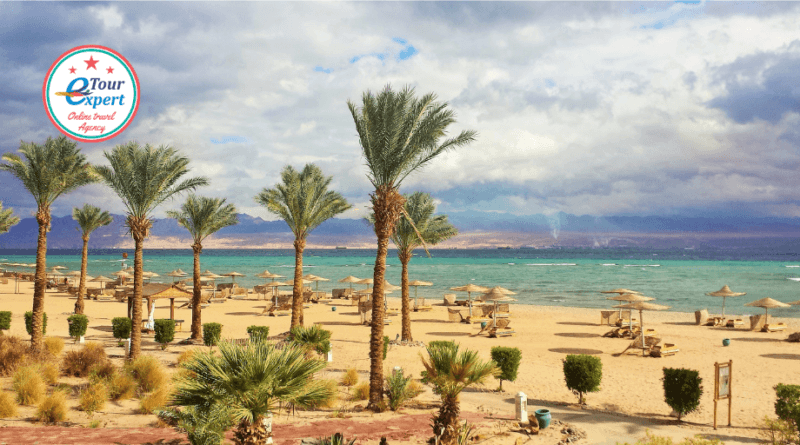 Туры в Египет, Шарм-Эль-Шейх