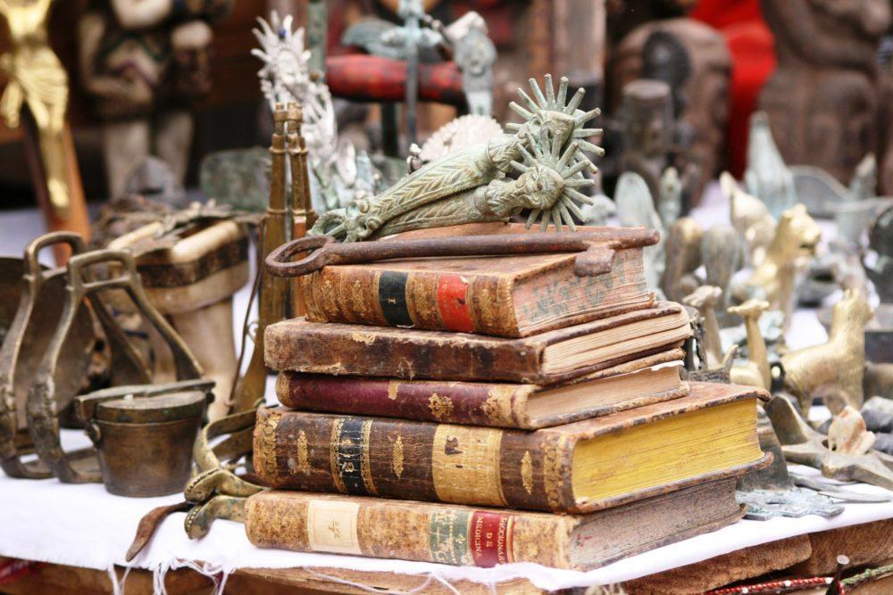 Рижский квест: «в поисках петушиных историй»