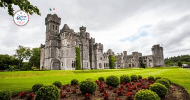 10 любопытных фактов об Ирландии, которые вы, возможно, не знали