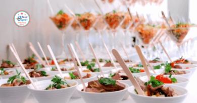 Еда, как маркетинговый ход отелей для привлечения туристов