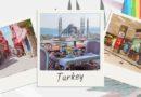 Бесплатное проживание в отеле и экскурсия по Стамбулу в подарок от Turkish Airlines
