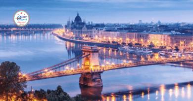 Будапешт – по следам культовых кинофильмов