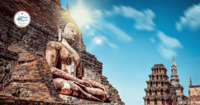Что такое Таиланд? Таиланд это…