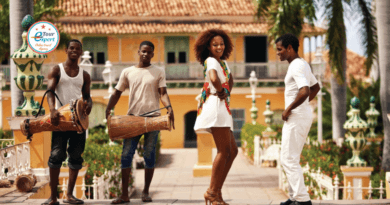 Доминикана - жизнь в стиле бачата и меренге