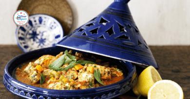 Кулинарный путеводитель по жаркому Магрибу