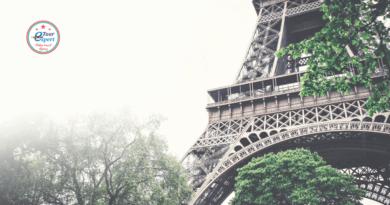 Очарование французских городов