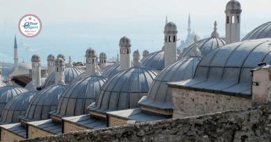 Топ 10 мест в Турции