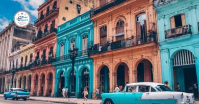 Туры на Кубу от 52250 руб.