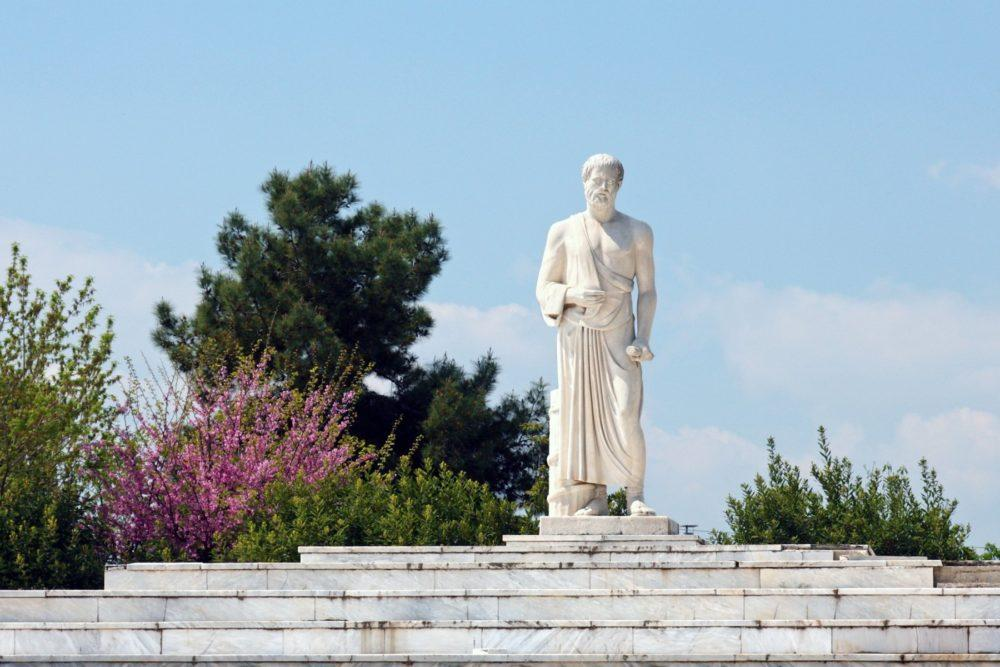 Греческий остров Кос – место рождения медицины