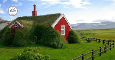 6 причин посетить Исландию