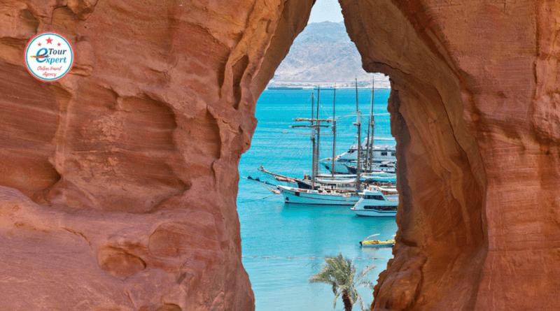 Акаба – восточная жемчужина Красного моря
