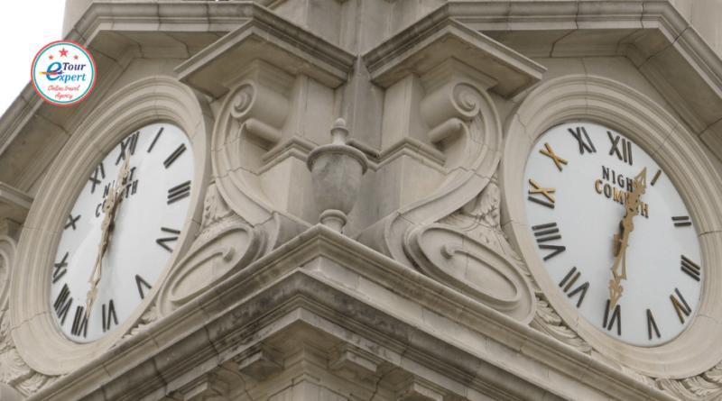 главные башенные часы мира