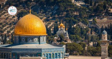 Иерусалим – несметные богатства древнего города