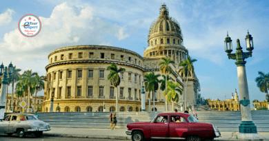 Остров Свободы или добро пожаловать на Кубу