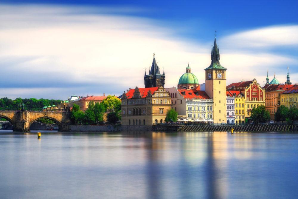 Туры в Чехию от 15270 руб.