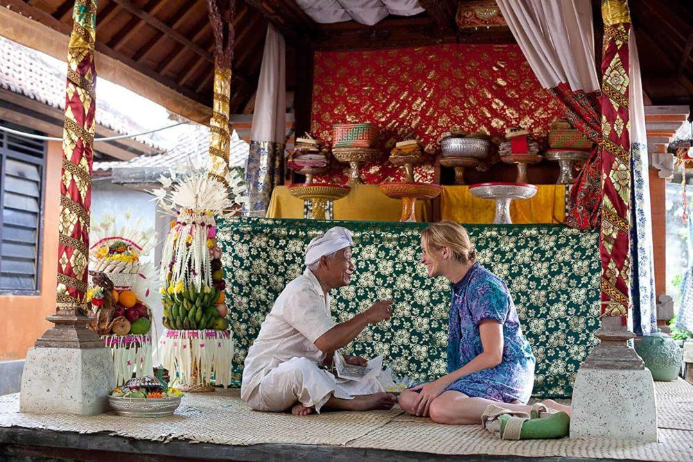Убуд – целительная и духовная магия Бали