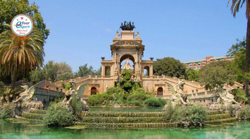 Барселона: город, овеянный легендами