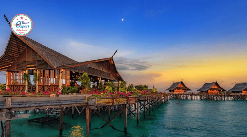 Хайнань: остров южнее моря