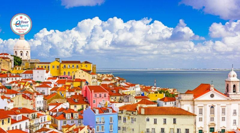 Лиссабон: история о потерянном времени