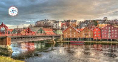Северная Европа: добро пожаловать в «зеленый экомир»