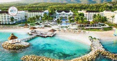 Туры на Ямайку от 54235 руб.