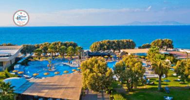Туры в Грецию от 21500 руб.