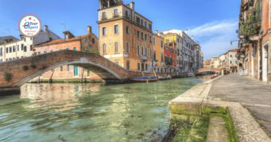 Венеция и вся ее лагуна