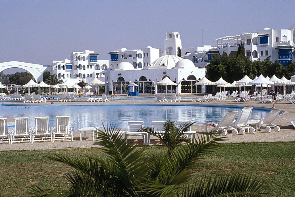 туры в Тунис от 16430 руб.