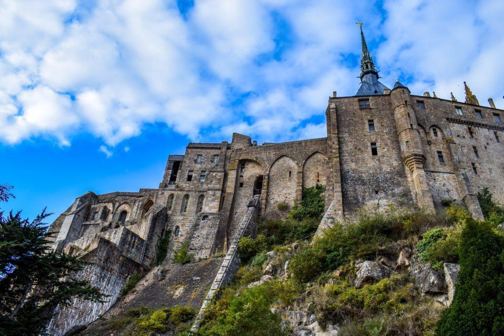 Путеводитель по Франции: знакомство с Нормандией