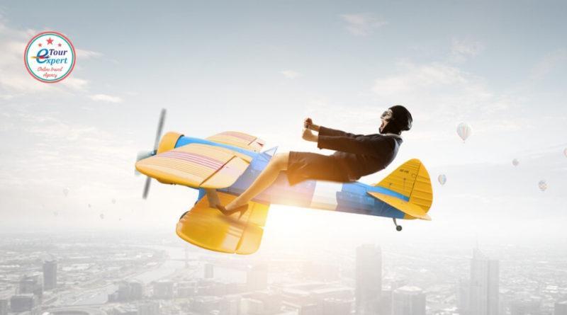 5 идей для весенних авиапутешествий