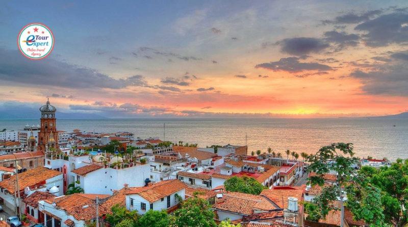 Мексика: там, где люди становятся богами