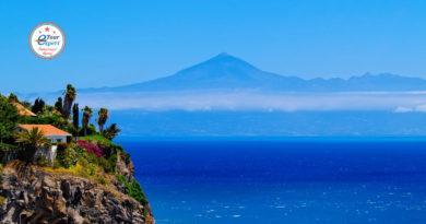 Остров Ла-Гомера – заповедный уголок Испании