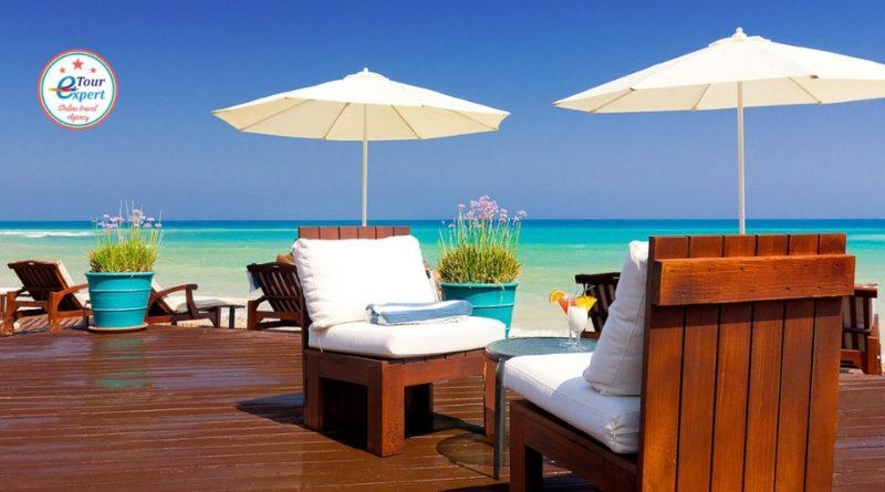 Отдых на Кипре: у самого синего моря