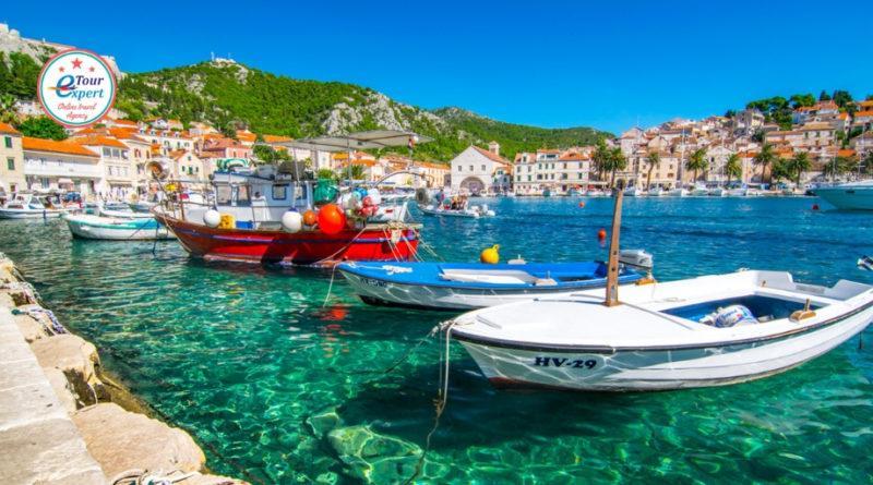 Пять интересных фактов о Хорватии