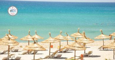 туры в Тунис от 12240 руб.