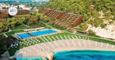 туры в Турцию от 13070 руб.